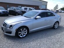 2013_Cadillac_ATS_Luxury_ Ashland VA