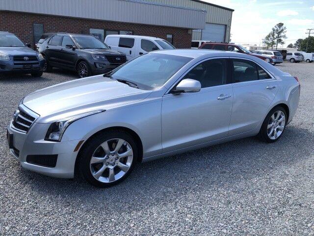 2013 Cadillac ATS Luxury Ashland VA