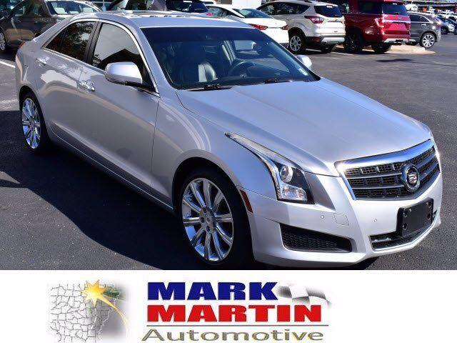 2013 Cadillac ATS Luxury Batesville AR