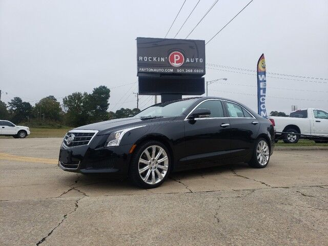 2013 Cadillac ATS Luxury Searcy AR