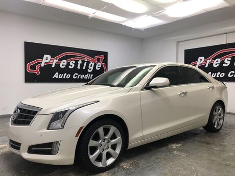 2013 Cadillac ATS Performance Akron OH
