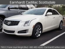 Cadillac ATS Performance 2013