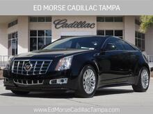 2013_Cadillac_CTS_3.6L Performance_ Delray Beach FL