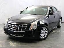 Cadillac CTS-4 Sedan Luxury / 3.0L V6 Engine / AWD / Sunroof / Rear View Camera / Blu Addison IL