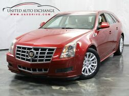 2013_Cadillac_CTS-4 Wagon_Luxury AWD_ Addison IL
