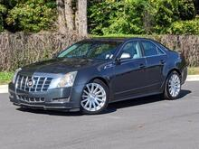 2013_Cadillac_CTS_4dr Sdn 3.0L Luxury AWD_ Raleigh NC