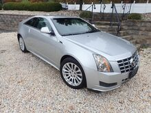 2013_Cadillac_CTS Coupe__ Pen Argyl PA