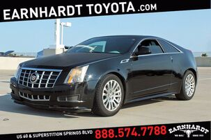 2013_Cadillac_CTS Coupe_*LOOKS GREAT INSIDE & OUT!*_ Phoenix AZ