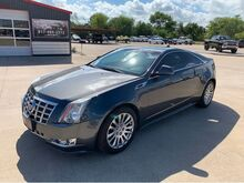 2013_Cadillac_CTS Coupe_Performance_ Burleson TX