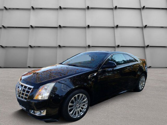 2013 cadillac cts coupe performance little rock ar 26910999. Black Bedroom Furniture Sets. Home Design Ideas