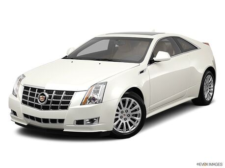 2013_Cadillac_CTS Coupe_Performance_ Longview TX