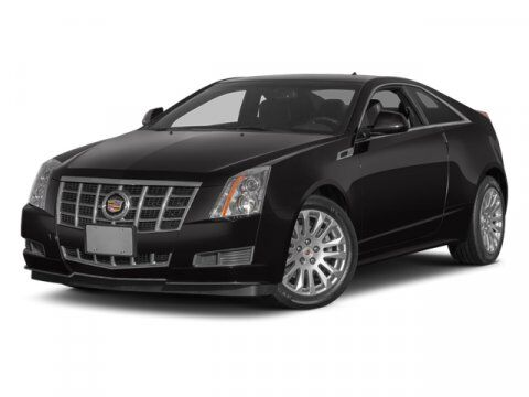 2013 Cadillac CTS Coupe Performance Neptune NJ