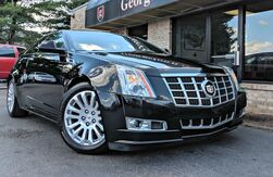 2013_Cadillac_CTS Coupe_Premium_ Georgetown KY