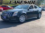 2013 Cadillac CTS Luxury AWD w/ Navi