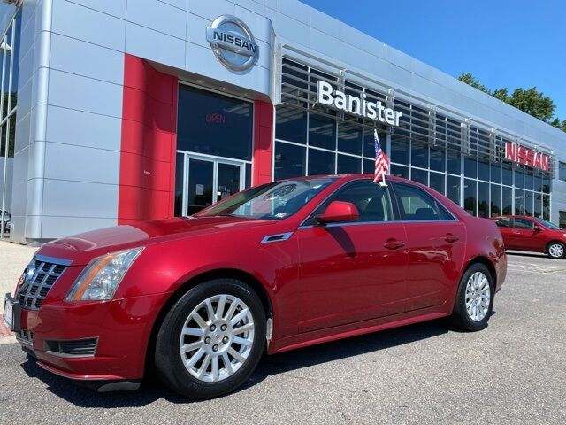 2013 Cadillac CTS Luxury Chesapeake VA