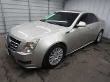 2013_Cadillac_CTS_Luxury_ Dallas TX
