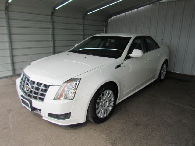 2013 Cadillac CTS Luxury Dallas TX