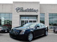 2013_Cadillac_CTS_Luxury_ Northern VA DC