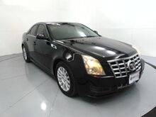 2013_Cadillac_CTS_Luxury w/ Navi_ Dallas TX