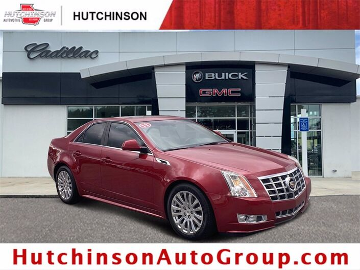 2013 Cadillac CTS Performance Macon GA