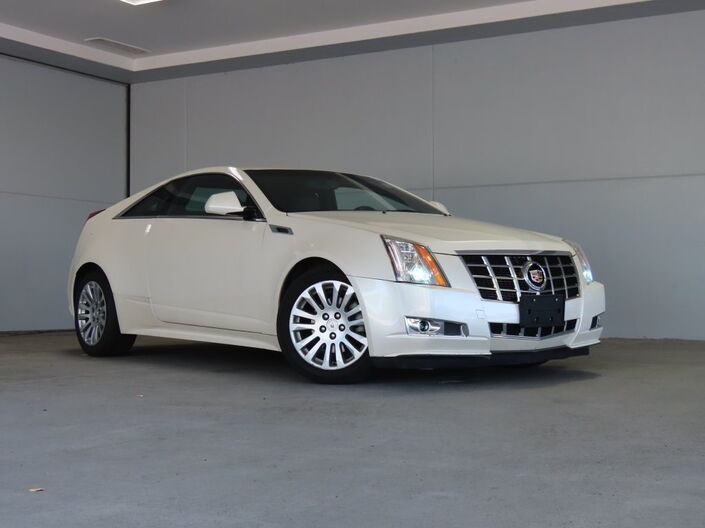 2013 Cadillac CTS Performance Merriam KS