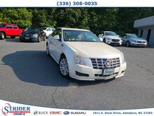 2013_Cadillac_CTS Sedan_Luxury_ Asheboro NC