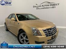 2013_Cadillac_CTS Sedan_Luxury_ Carrollton  TX