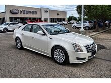 2013_Cadillac_CTS Sedan_Luxury_ Dumas TX