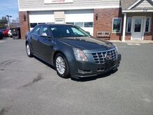 2013_Cadillac_CTS Sedan_Luxury_ East Windsor CT