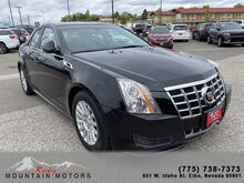 2013_Cadillac_CTS Sedan_Luxury_ Elko NV