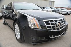 2013_Cadillac_CTS Sedan_Luxury_ Wylie TX