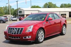 2013_Cadillac_CTS Sedan_Performance_ Fort Wayne Auburn and Kendallville IN