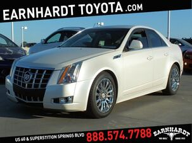 2013_Cadillac_CTS Sedan_Premium *AFFORDABLE LUXURY!*_ Phoenix AZ