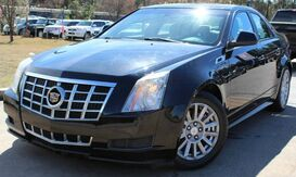 2013_Cadillac_CTS Sedan_w/ PANORAMIC ROOF & LEATHER SEATS_ Lilburn GA