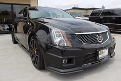 2013_Cadillac_CTS-V Sedan_4dr Sdn,LIKE NEW,SUPER LOW MILES!!_ Houston TX