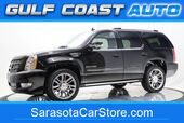 2013 Cadillac ESCALADE PREMIUM LEATHER NAVIGATION SUNROOF DVD RUNS GREAT
