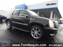 2013_Cadillac_Escalade_AWD 4dr Luxury_ Elkhart IN