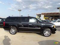 Cadillac Escalade ESV 2WD Luxury 2013