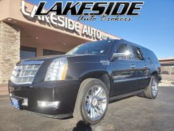 2013_Cadillac_Escalade_ESV AWD Platinum_ Colorado Springs CO