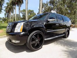 2013_Cadillac_Escalade ESV_Base_ Hollywood FL