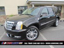 2013_Cadillac_Escalade ESV_ESV AWD Platinum_ Fredricksburg VA