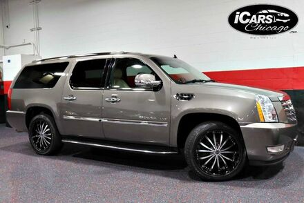 2013_Cadillac_Escalade ESV_Luxury AWD 4dr Suv_ Chicago IL