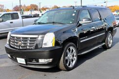 2013_Cadillac_Escalade ESV_Luxury_ Fort Wayne Auburn and Kendallville IN