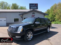 2013_Cadillac_Escalade ESV_Luxury_ Middlebury IN