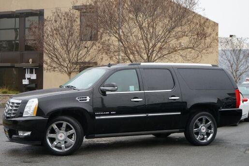 2013_Cadillac_Escalade ESV_Luxury_ San Rafael CA