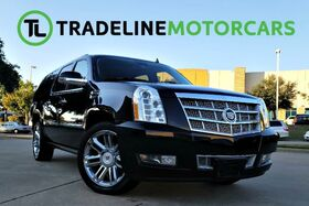 2013_Cadillac_Escalade ESV_Platinum Edition NAVIGATION, REAR VIEW CAMERA, REAR VIEW ENTERTAINMENT, AND MUCH MORE!!!_ CARROLLTON TX
