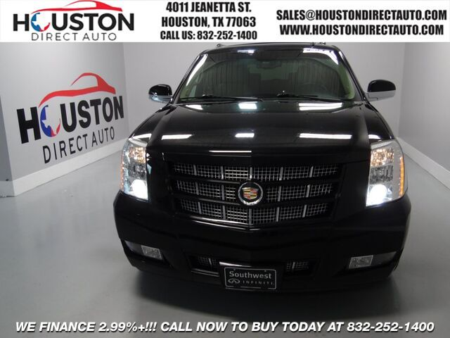 2013 Cadillac Escalade ESV Premium Houston TX