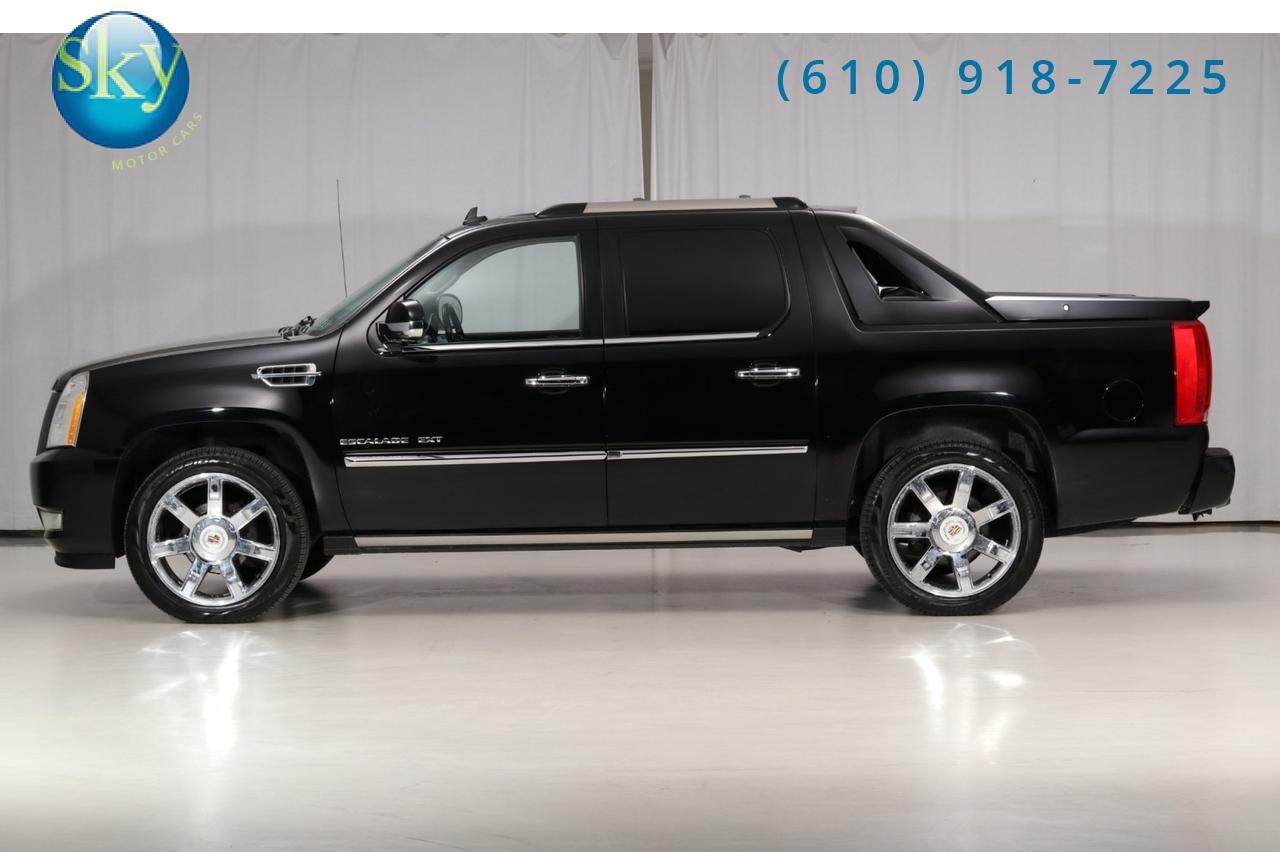 2013 Cadillac Escalade EXT AWD Premium West Chester PA