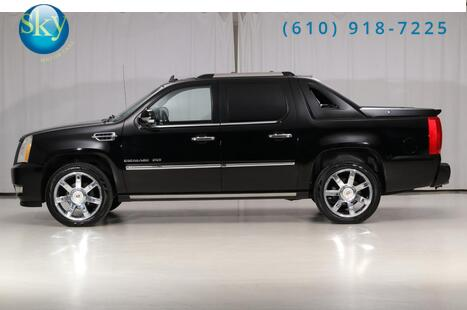 2013_Cadillac_Escalade EXT AWD_Premium_ West Chester PA