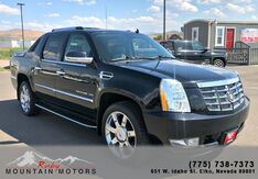 2013_Cadillac_Escalade EXT_Luxury_ Elko NV